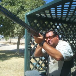 What Is Sporting Clays?