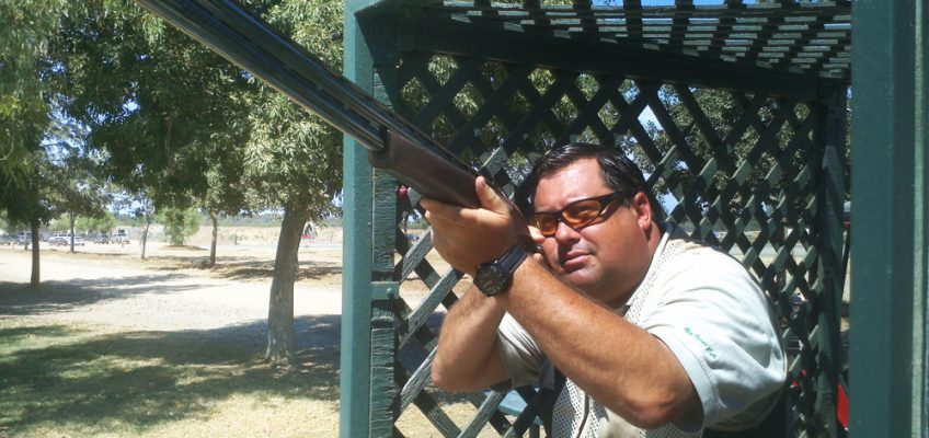 How to Shoot Sporting Clays