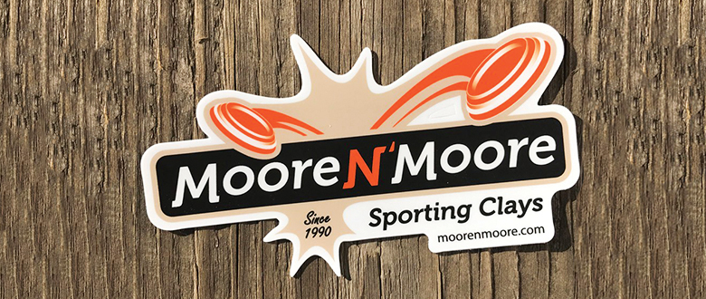 Moore N Moore Sporting Clays